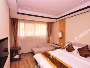 齊河巴厘島休閒度假旅館