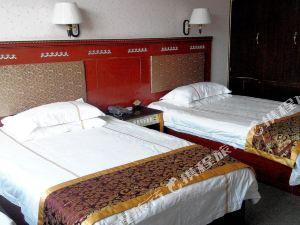 阿拉善右旗金戈酒店
