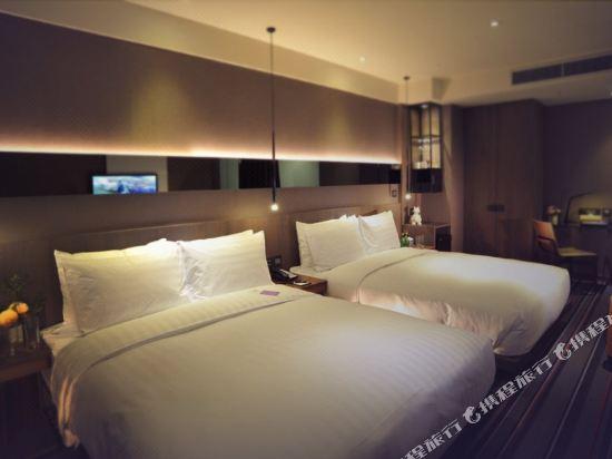 台北永安棧(Westgate Hotel)豪華四人房