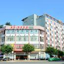 美客美家酒店(眉山瓊海路店)