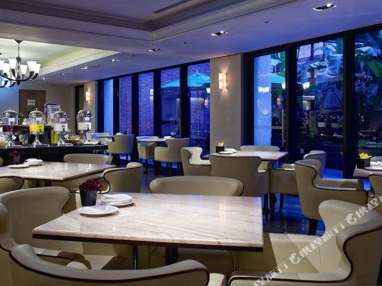 台中寶島53行館(53 Hotel)公共區域