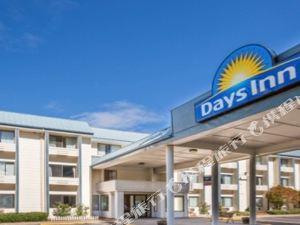 科瓦利斯戴斯汽車旅館(Days Inn Corvallis)