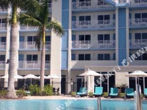 基韋斯特24北部酒店(24 North Hotel Key West)