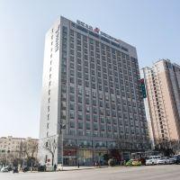 錦江之星(寶雞高鐵站店)酒店預訂