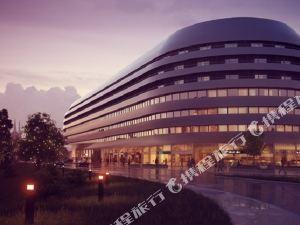 弗羅茨瓦夫希爾頓逸林酒店(DoubleTree by Hilton Wroclaw)