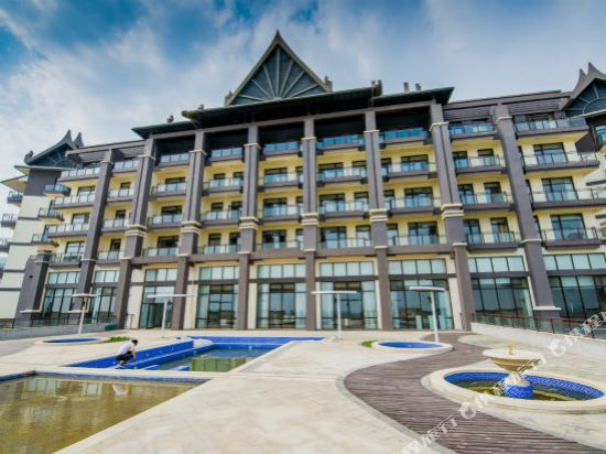 Dalian Shimao Yulong Bay Hot Spring Hotel