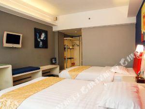 東莞厚街怡莎商務酒店(Yisha Hotel)