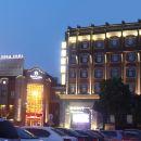 海寧吳越乾門大酒店