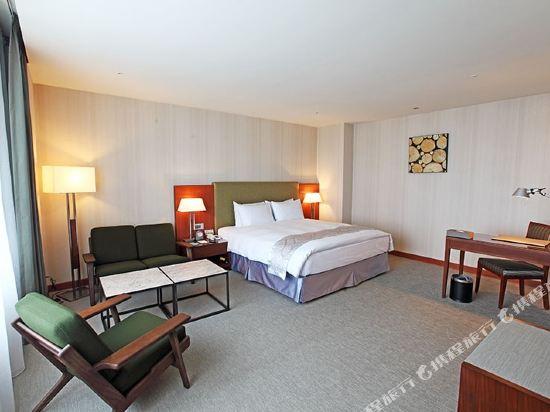 台中港酒店(Taichung Harbor Hotel)其他