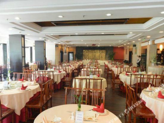 杭州大華飯店(Dahua Hotel)餐廳