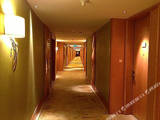 澳門銀河酒店(Galaxy Hotel)公共區域