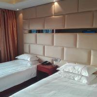 上海悅翔精品賓館酒店預訂
