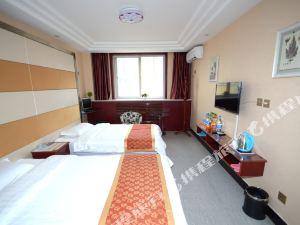 365+雲盟酒店(定州中興西路店)(原派克森賓館)