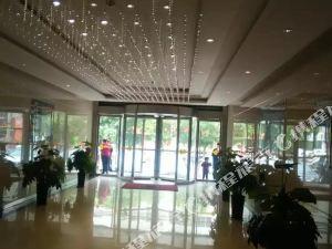 速8酒店慶陽西峰馬蓮河大道店