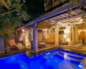 巴厘島阿弗道斯別墅酒店