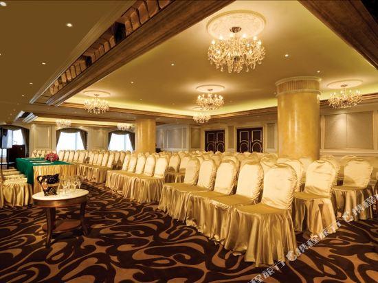 澳門英皇娛樂酒店(Grand Emperor Hotel)多功能廳