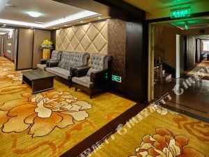 棲霞東盛·御園大酒店