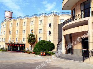眉縣國賓酒店