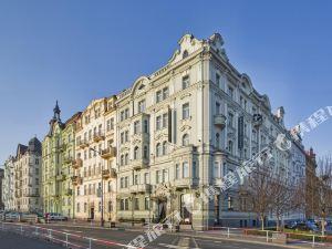 布拉格河畔馬梅森酒店(Mamaison Hotel Riverside Prague)
