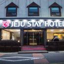 濟州島STAY酒店(JEJU STAY HOTEL)
