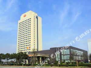 馬鞍山長江國際酒店
