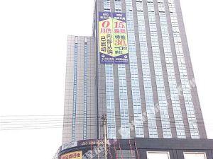 貴港明悅大酒店