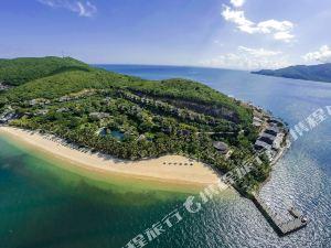 芽莊梅普麗漢譚度假村(MerPerle Hon Tam Resort Nha Trang)