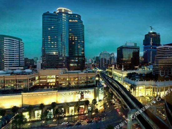 曼谷洲際酒店(InterContinental Bangkok)周邊圖片