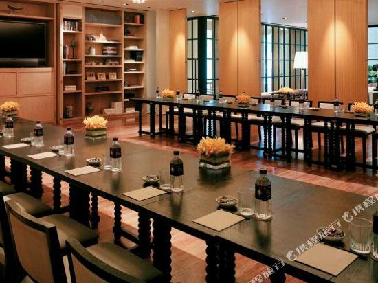 曼谷愛侶灣君悅酒店(Grand Hyatt Erawan Bangkok)會議室