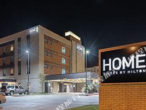達拉斯大草原城希爾頓惠庭酒店(Home2 Suites by Hilton Dallas Grand Prairie)