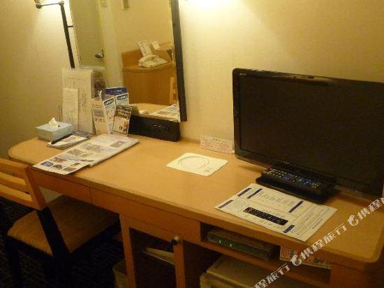 福岡運河城華盛頓酒店(Canal City Fukuoka Washington Hotel)標準三人房