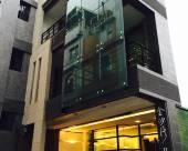 屏東金沙灣二館時尚旅店