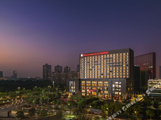 Hilton Garden Inn Foshan Hotel Rates And Room Booking