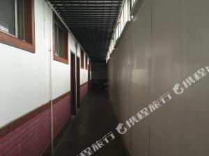 聊城東阿陽光賓館