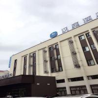 漢庭酒店(上海崇明八一路店)酒店預訂