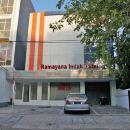 泗水紅多茲酒店@蘇迪曼潘里馬(RedDoorz @ Panglima Sudirman Surabaya)