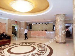 臨江市賓館