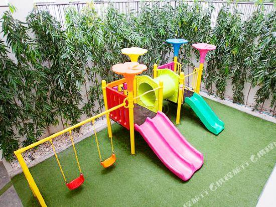 G華欣度假酒店及購物中心(G Hua Hin Resort & Mall)兒童樂園/兒童俱樂部