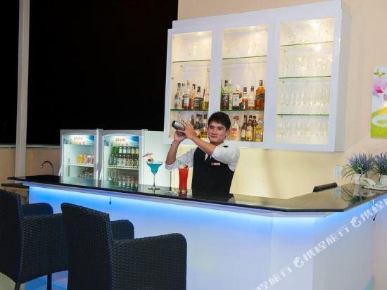 華欣皇家館酒店(Royal Pavilion Hua Hin)酒吧