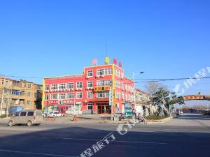 速8酒店(萊州城港南路店)