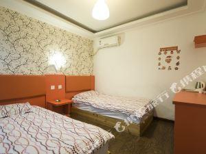 布丁(北京鑼鼓巷後海鼓樓店)(Pod Inn (Beijing Luoguxiang Houhai Gulou))