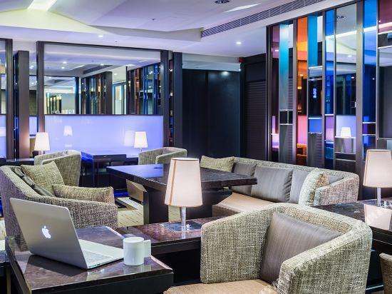 天閣酒店(台中館)(Tango Hotel Taichung)公共區域