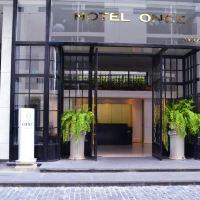 曼谷文思酒店酒店預訂