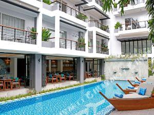 暹粒河靈住宿酒店(Riversoul Residence Siem Reap)