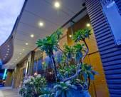 台北美崙大飯店