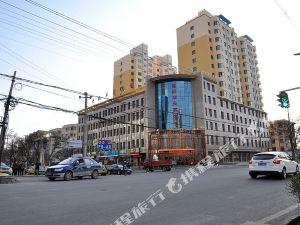 白銀世紀華天賓館