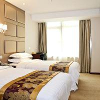 速8(上海松江新城嘉和廣場店)酒店預訂