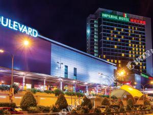 古晉服務式公寓@帝國套房酒店(Serviced Apartment @ Imperial Suites Kuching)