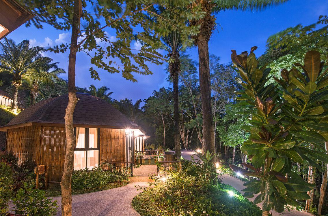 Aonang Fiore Resort Krabi Hotel Reviews And Room Rates