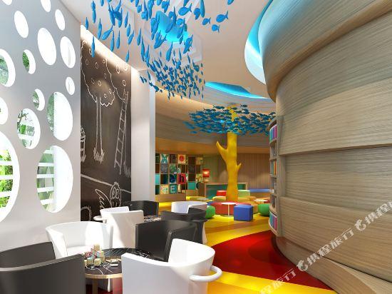 三亞山海天大酒店·傲途格精選(The Shanhaitian Resort Sanya, Autograph Collection)兒童樂園/兒童俱樂部
